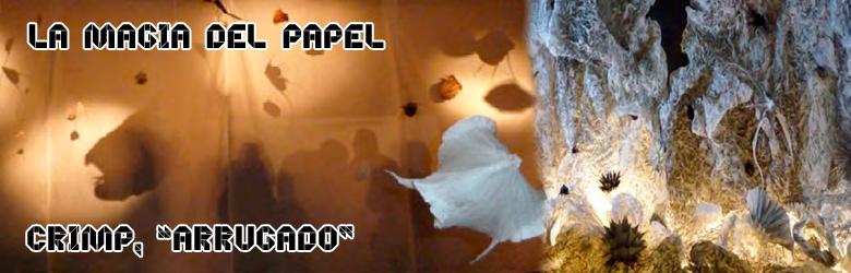 La magia del papel